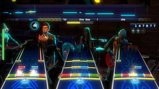 rock band 4 preview return of an old friend hands on  image 14