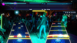 rock band 4 preview return of an old friend hands on  image 16