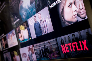 Why are we seeing ads on Netflix? Should we be worried?