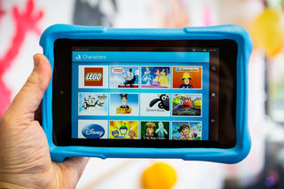 Amazon Fire HD Kids Edition tablet available for pre-order: We check out its child-friendly frills