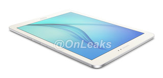 The world's thinnest tablet? Samsung Galaxy Tab S2 leaks again