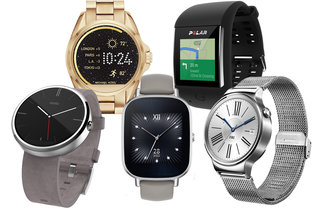 Best Android Wear smartwatch 2016: The best smartwatches ...
