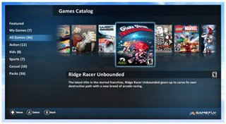 gamefly comes to amazon fire tv here s how to start streaming games image 2