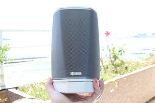 Denon HEOS 1: Portability, Bluetooth connectivity and water resistance (hands-on)
