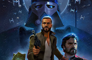 Star Wars: Uprising is a new mobile RPG set after Vader's death and will be with us within weeks