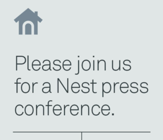 nest is holding an event on 17 june what might it unveil  image 3