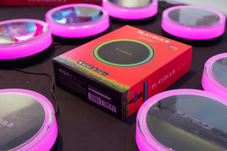 Playbulb wants to bring Hue-like skills to your garden
