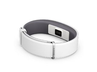 Sony outed its own SmartBand 2 by quietly releasing companion app