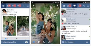 facebook lite what s the android app about and when can you get it  image 2