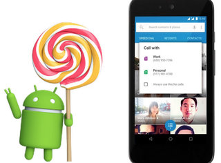 sony xperia android lollipop rollout begins next month is your phone covered  image 2