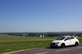 honda civic type r 2015 first drive a track car for the road image 23