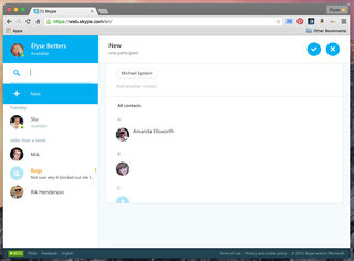 Microsoft now lets you Skype from your web browser: Here's how it works
