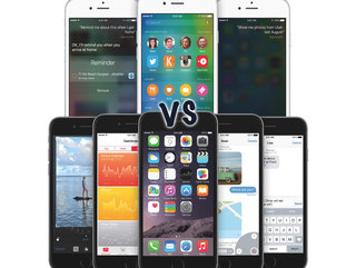 iOS 9 vs iOS 8: What's different or new?