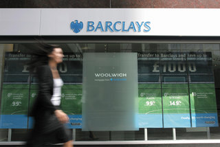 Barclays customer? No Apple Pay for you then