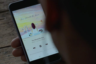 Apple Music preview: A closer look at Apple's new Music app