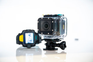 4GEE Action Cam hands-on: Is livestreaming over 4G going to give GoPro sleepless nights?