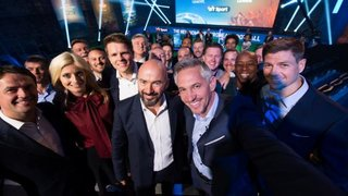 BT launching BT Sport Ultra HD, with a new UHD YouView set-top box