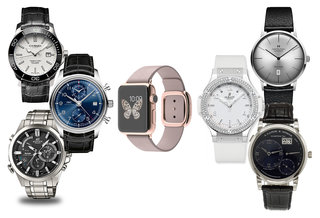 What great watches you could buy instead of the Apple Watch?