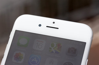 Apple's next iPhone might come with a front-facing flash and more, reveals iOS 9 code