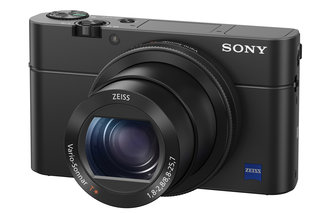 Sony super-charges Cyber-shot with RX100 IV and RX10 II