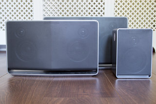 LG Music Flow review: A multiroom Jekyll and Hyde