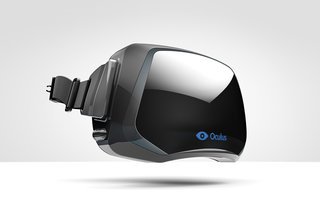 Oculus Rift in pictures: See how it's changed since 2012 Kickstarter debut