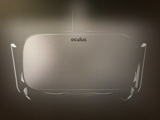 It's finally here: Oculus VR unveils consumer Rift, coming in early 2016