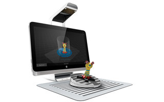 HP Sprout can now 3D scan and print: Real-world object cloning just got easy