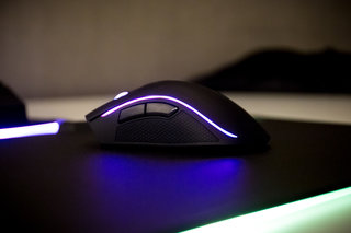 Razer Mamba (2015) hands-on: The best gaming mouse on the planet