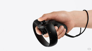 what is oculus touch and how does it work with the new oculus rift  image 4