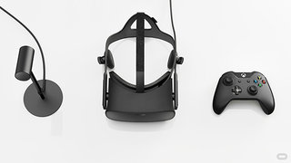 what is oculus touch and how does it work with the new oculus rift  image 6