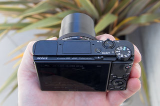 Sony Cyber-shot RX100 IV: The best getting better? (hands-on)