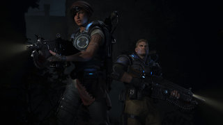 Microsoft at E3: Gears 4 coming 2016 and refreshed Gears of War in 1080p