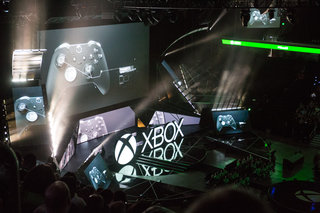 Microsoft's new Elite Controller for Xbox One is fully customisable, has swappable parts