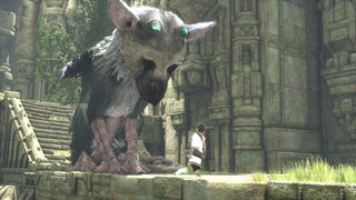 The Last Guardian hasn't been canned, it's coming to PS4 in 2016