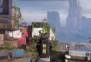Sony PS4 to get Call of Duty: Black Ops 3 exclusive beta in August, first map packs