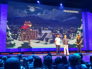 Ubisoft at E3 2015, the highlights: South Park, Ghost Recon, Assassin's Creed and more