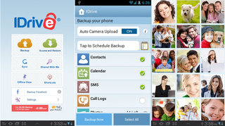 Back up your data with a lifetime subscription to IDrive
