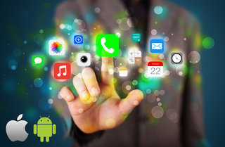 Pay what you want to learn how to code and design iOS and Android apps