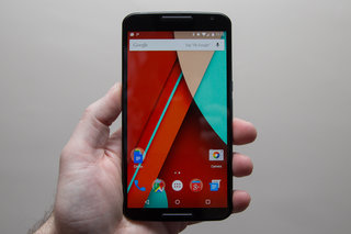 Nexus 6 review: Highly accomplished, but a bit of a handful