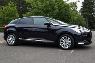 new ds 5 first drive just don t call it a citroën image 6