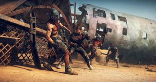 mad max preview a game that echoes the movie image 3
