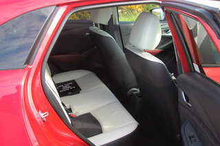 mazda cx 3 first drive a grades for this b segment crossover  image 10
