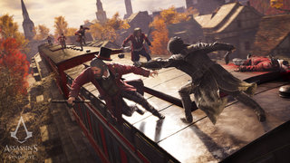 Assassin's Creed: Syndicate preview: Cor blimey guv'nor