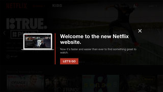 Netflix upgrades site for first time in 4 years: Here's what you need to know