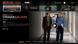 netflix upgrades site for first time in 4 years here's what you need to know image 4