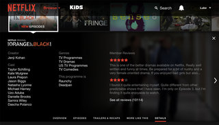 netflix upgrades site for first time in 4 years here's what you need to know image 8