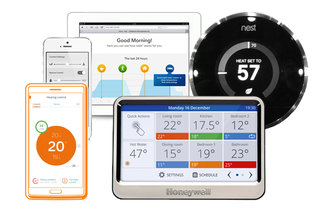 5 reasons why the summer is a good time to buy a smart thermostat