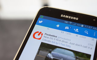 Twitter update can kill your battery and run up huge data bills