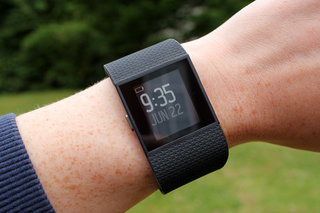 Fitbit Surge review: Bridging the gap between activity tracker and sportswatch